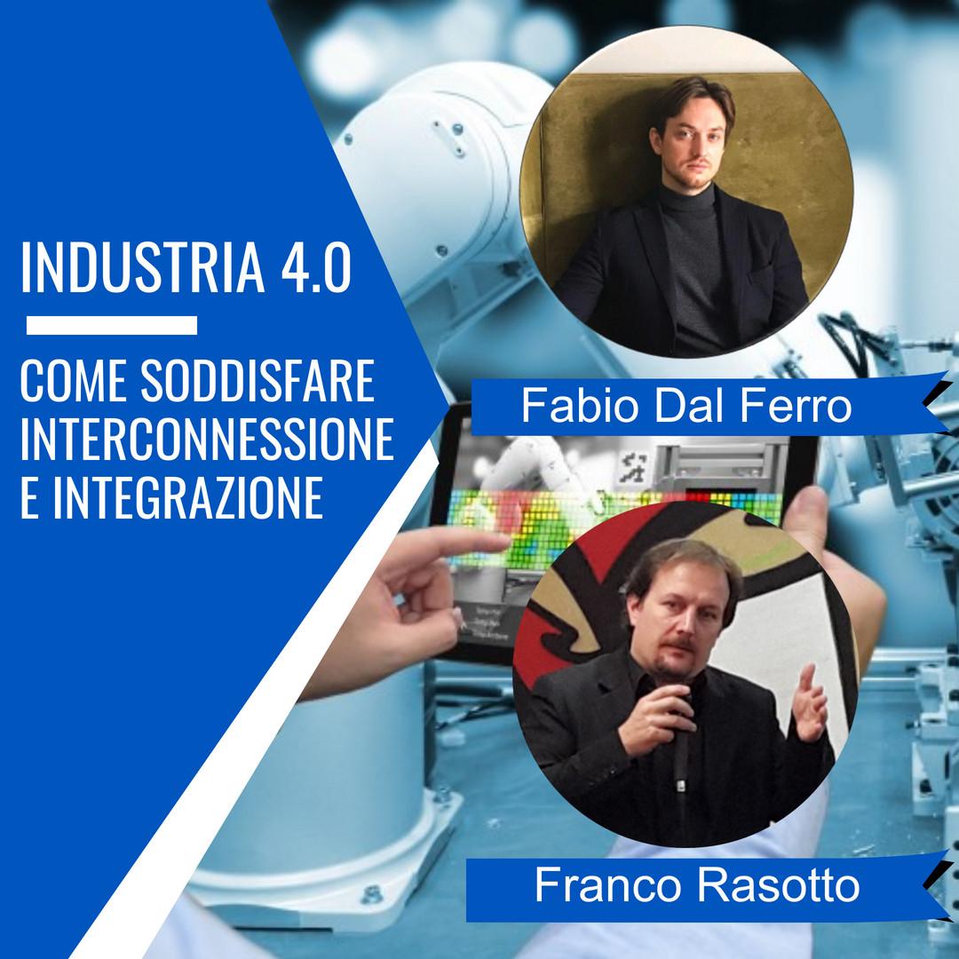 industria 4.0 interconnessione e integrazione